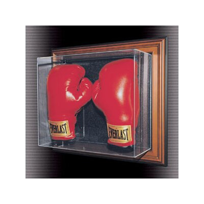 Caseworks International Double Boxing Glove &quot;Case-Up&quot; Display