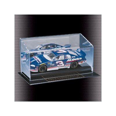 Caseworks International Single Scale Car Display Case