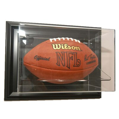 "Caseworks International Football ""Case-Up"" Display"