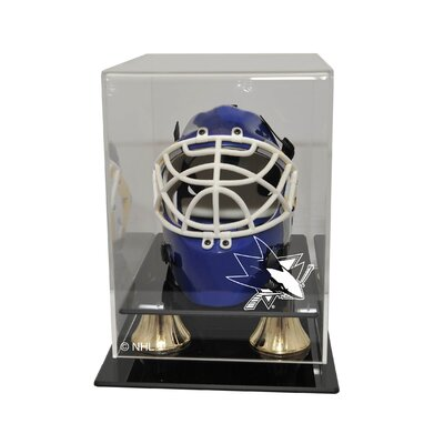 Caseworks International Mini Hockey Helmet Display Case