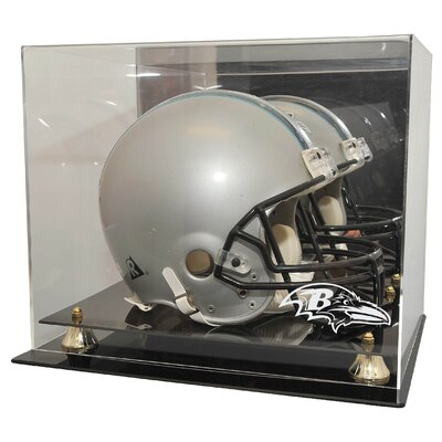 "Caseworks International 12.5"" Coach's Choice Helmet Display Case"