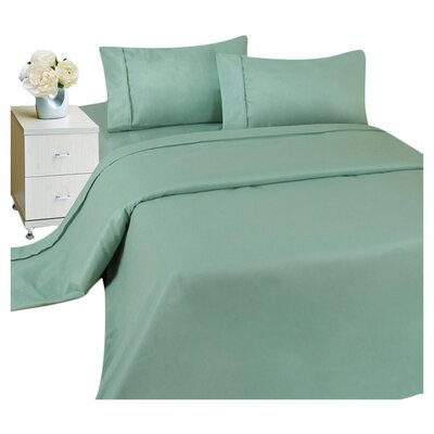 <strong>Lavish Home</strong> Series 1200 Sheet Set