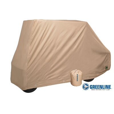 Eevelle Greenline Converted 2 Passenger Golf Cart Cover