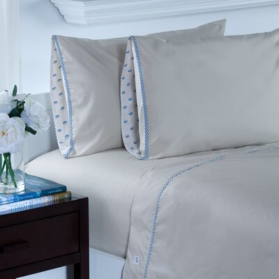 Southern Tide Classic 250 Thread Count Sheet Set