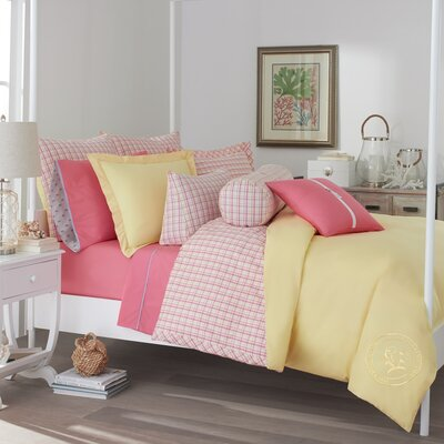 Southern Tide Patio Plaid Bedding Collection