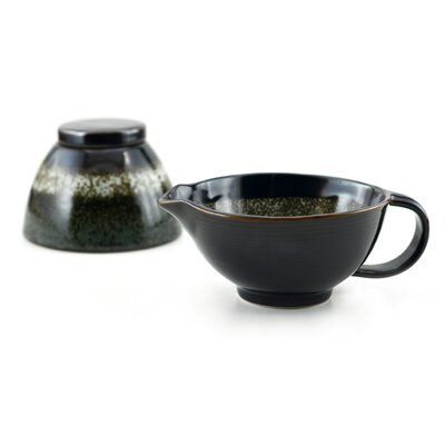 Tannex Inca Sugar and Creamer Set