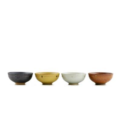 Tannex Line Bowl