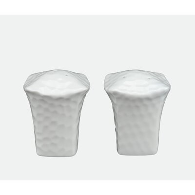 Tannex Lancaster Salt and Pepper Shaker Set