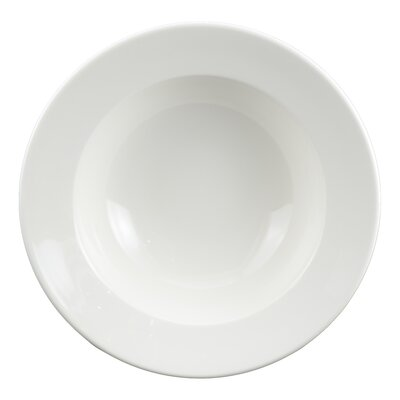 Tannex White Tie Caterer Rim Bowl