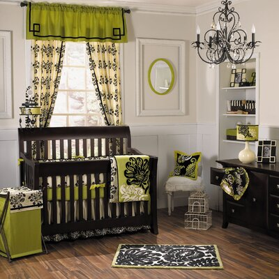 Cocalo Couture Harlow 4 Piece Crib Bedding Collection