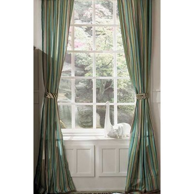 Cocalo Couture Bali Window Drape Panel    (Set of 2)