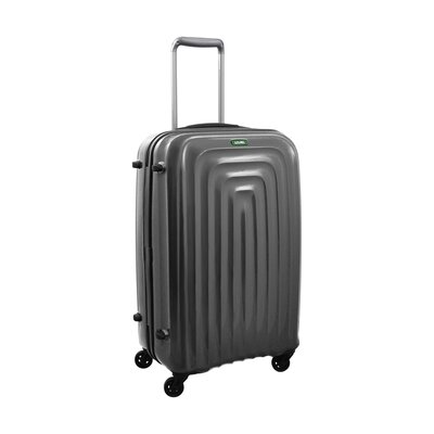 "Lojel Wave 24"" Hardsided Spinner Suitcase"