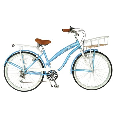 "Hollandia Woman's Land 26"" Cruiser"