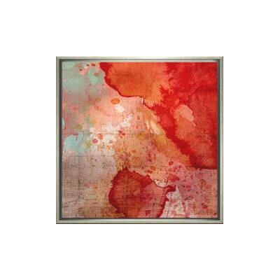 Modern Living Emerge Framed Wall Art
