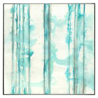 Modern Living Visible Sound II Framed Wall Art