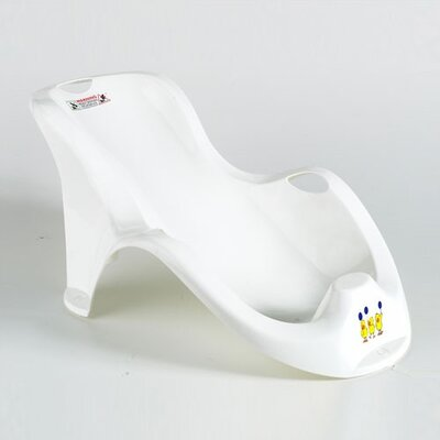 Primo Infant Bath Seat in White