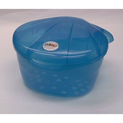 Primo Corall Bath Organizer in Blue