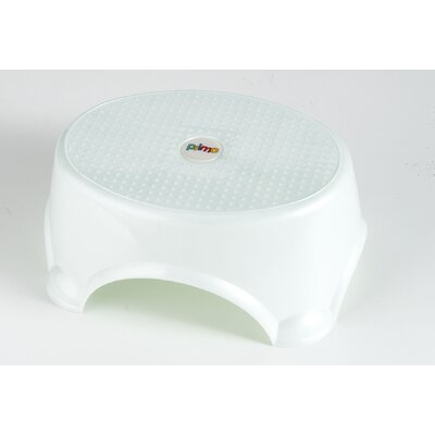 Primo Freedom Step Stool in White