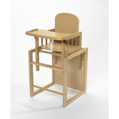 Primo Poppy Plus Commercial High Chair