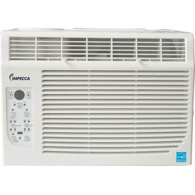 Impecca USA 5000 BTU Mini Window Air Conditioner