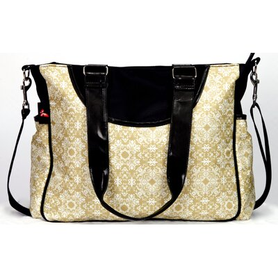House of Botori Amara Overnight Diaper Bag