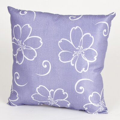 Sweet Potato by Glenna Jean LuLu Flower Pillow