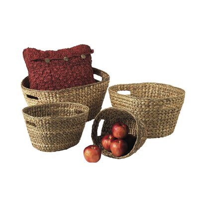 Ibolili Storage Basket (Set of 4)