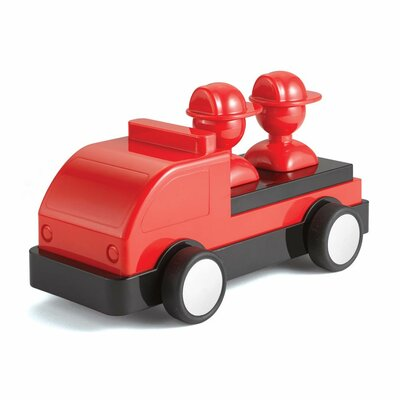 Nickster Firefighter Truck