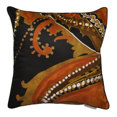Famous Home Fashions Cyrano Cotton Pillow