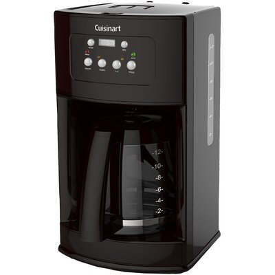 Cuisinart Premier Series 12 Cup Programmable Coffee Maker