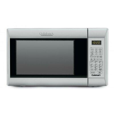 Cuisinart 1.2 Cu. Ft. 1000W Countertop Convection Microwave