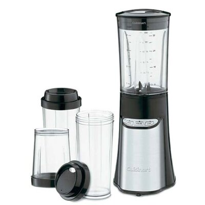 Cuisinart 15 Piece Compact Portable Blending / Chopping System