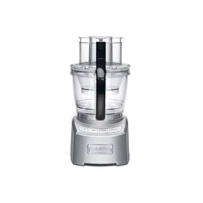Cuisinart Elite 14 Cup Collection Food Processor