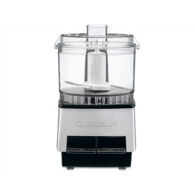 Mini-Prep Food Processor in Stainless Steel