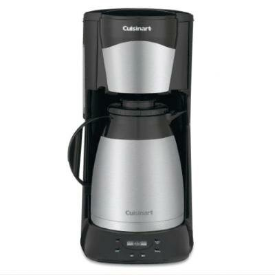 12 Cup Programmable Thermal Coffee Maker
