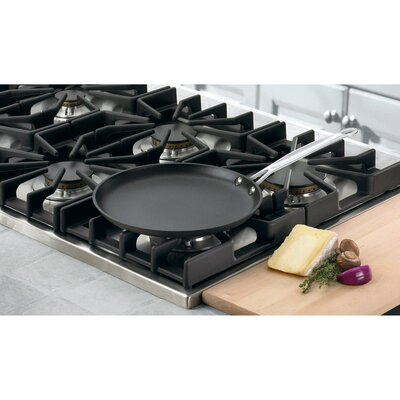 "Cuisinart Chef's Classic Nonstick Hard-Anodized 10"" Crepe Pan"