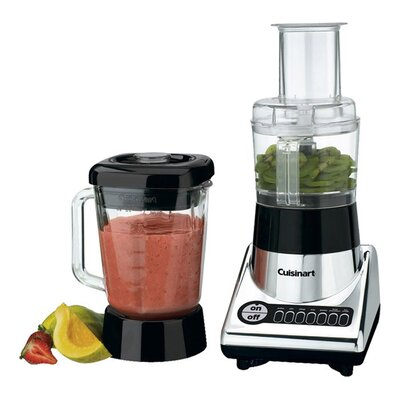 Cuisinart PowerBlend 7-Speed Blender & Food Processor