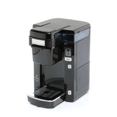 Cuisinart Compact Single Serve Coffee Maker
