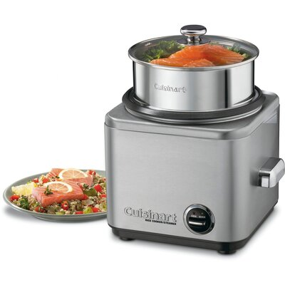 Cuisinart 8-Cups Rice Cooker or Steamer