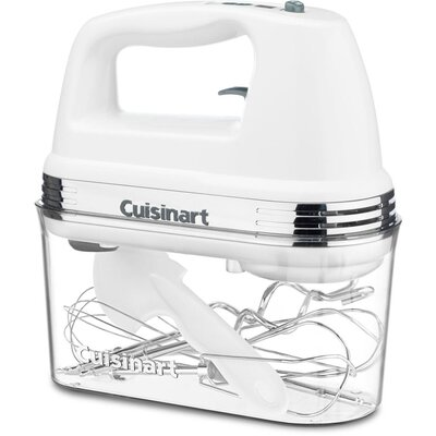 Cuisinart Power Advantage Plus 9-Speed Hand Mixer