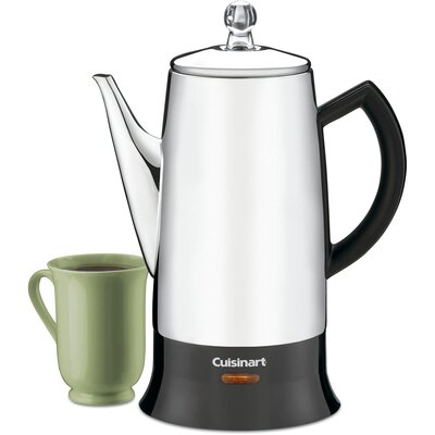 Cuisinart Percolator Coffee Maker