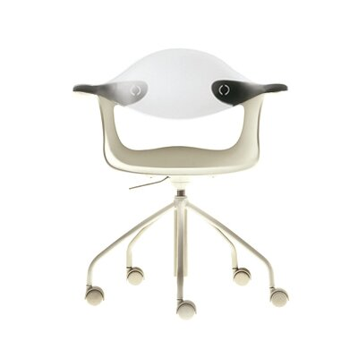 Driade Spin Arm Chair