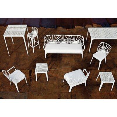 Driade Sunrise Easy Chair with Cushion