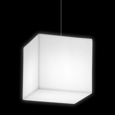 Slide Design Cubo Geoline 1 Light Pendant