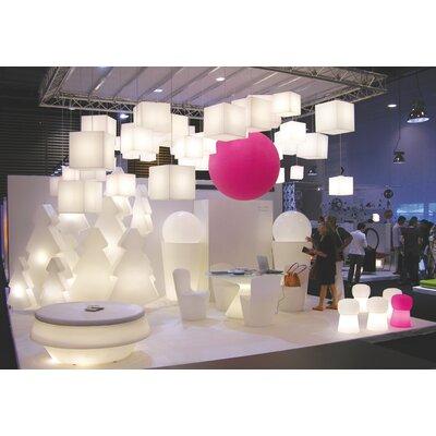 Slide Design Cubo Geoline 1 Light Pendant