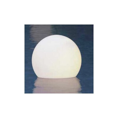 Slide Design Globo Acquaglobo Floor Lamp