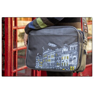 Allen Ave Cevan Metro Bag