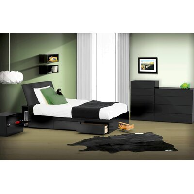 Nexera Avenue Nightstand