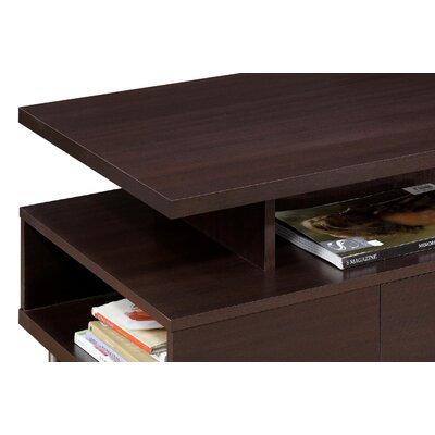 Nexera Eclipse Coffee Table