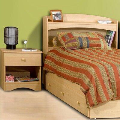 Nexera Alegria Captain Bedroom Collection